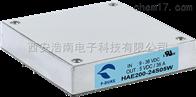 hae200-110s15wHAE200系列 P-DUKE 电源转换器haw200-110s12w HAE200-110S24W