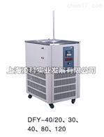 DFY-40L(20-120℃)低温恒温反应浴槽