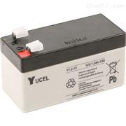 YUCEL铅酸蓄电池Y150-12/12V150AH/C10