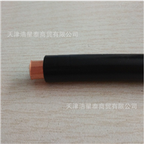 PVC护套铜管6*1/8*1包塑紫铜管