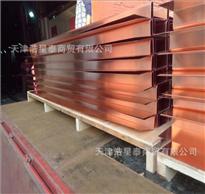 紫铜止水片 T2止水铜片 止水铜片 水利工程 宽度可以200~1000mm