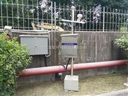 涂料涂装非甲烷总烃检测仪