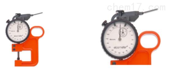Elcometer 124 测厚仪