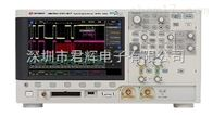 MSOX3052T 混合信號示波器