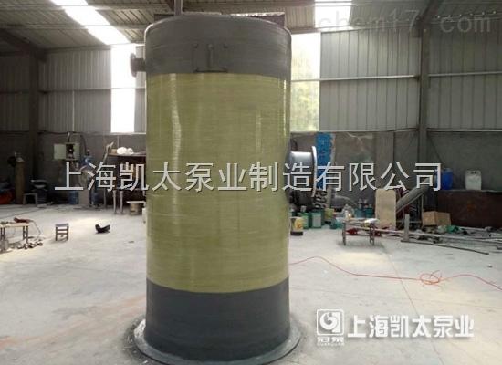 产品展厅 化工机械设备 泵阀类 排污泵 t 雨水一体化预制泵站,污水