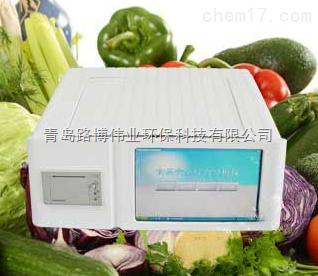 專注檢測農藥  殘留  LB-C36農藥殘留速測儀