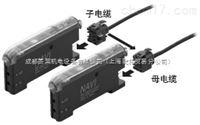 SUNX日本进口CMOS型微型激光位移传感器说明书