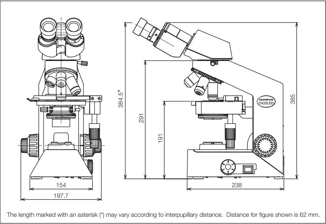 相差显微镜的调试方法和步骤