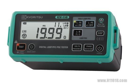 4140回路电阻计/接地电阻计/接地电阻测试仪价格