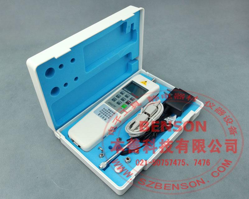 弹簧拉力测试仪 弹簧拉压力计
