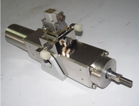 日本不二越低噪音直线共轭内啮合齿轮泵,由主溢流阀(上海立新),蓄能图片