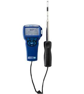 美国TSI-9545风量流速表  多个传感器探头 测量风速、温度、风量 可伸缩、折弯铰接式探头 美国TSI一级代理 价格优惠
