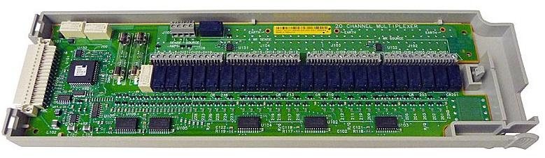 agilent data logger 34970a manual