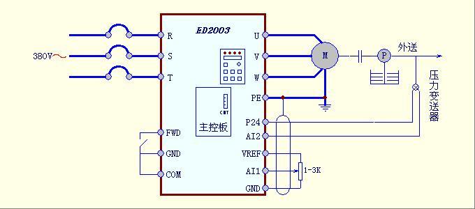 电路 电路图 电子 原理图 680_300
