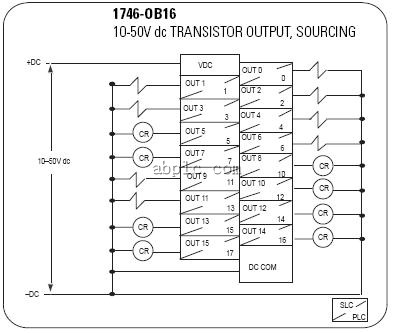 sp-151140电路接线图