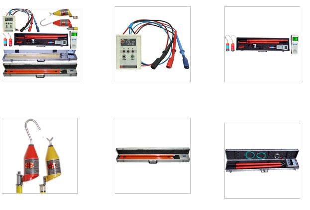 jl核相仪系列总表  相序表(三相电)用途:判定三相电的相序及缺相情况