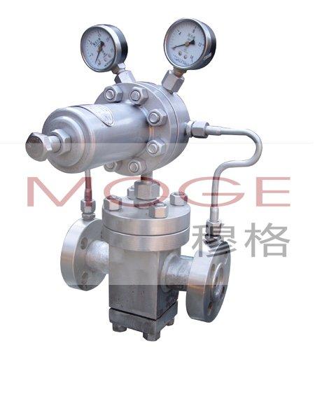yk43f-64p dn400,yk43f-64p dn500,高压气体减压阀图片