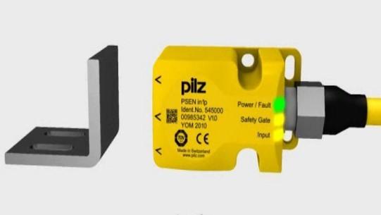 特价销售PSENini系列PILZ安全接近开关 使用灵活,易于安装 PSENini PILZ安全接近开关无需使用触点即可检测金属物体的靠近情况,并发出必要的安全信号。PSENrope 安全拉绳开关可通过手动操作拉绳启动紧急停止功能,可高效地停止功能过程。 PILZ限位开关和接近开关的性能范围, PSENini 安全接近开关 无需执行器的安全监控:无触点、无磨损工作,高切换频率和切换精度,PSENini 安全接近开关成为追求高生产率和长使用寿命的用户的首选。 PSENrope 安全拉绳开关 无论是在装配线