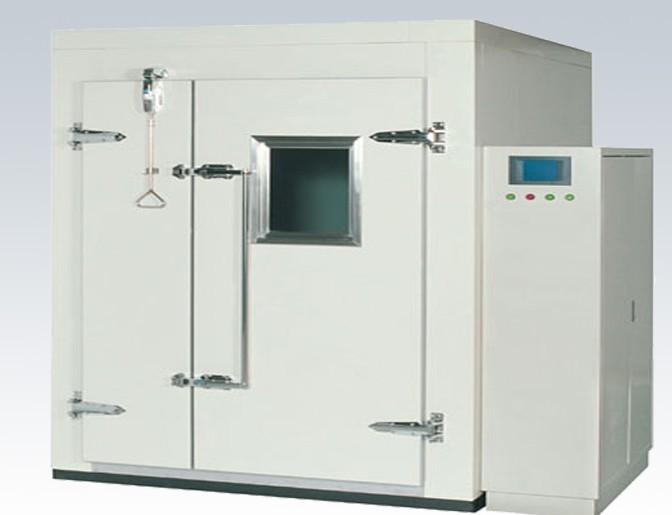 步入式恒温恒湿 箱, 步入式恒温恒湿 实验室,小