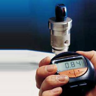 英国泰勒 Surtronic Duo手持式粗糙度仪