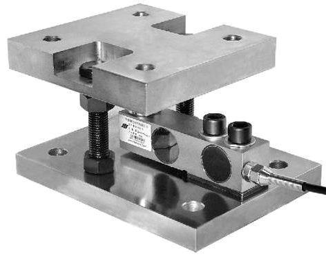 不锈钢压式称重模块