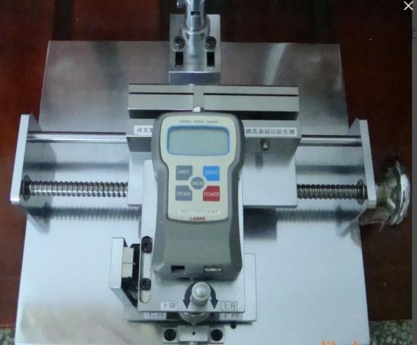 芯片推拉力测试仪晶圆耐压测试仪