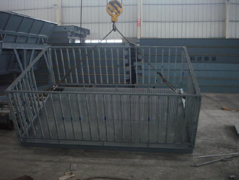 500公斤动物秤
