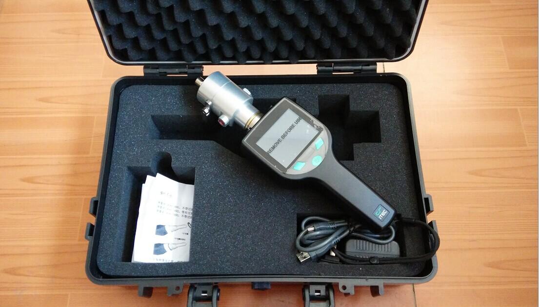 露点仪DP500