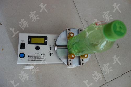 瓶蓋扭力檢測儀