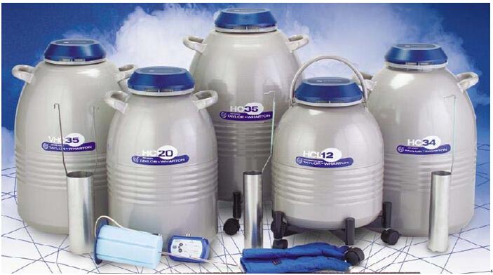 液氮罐CX100