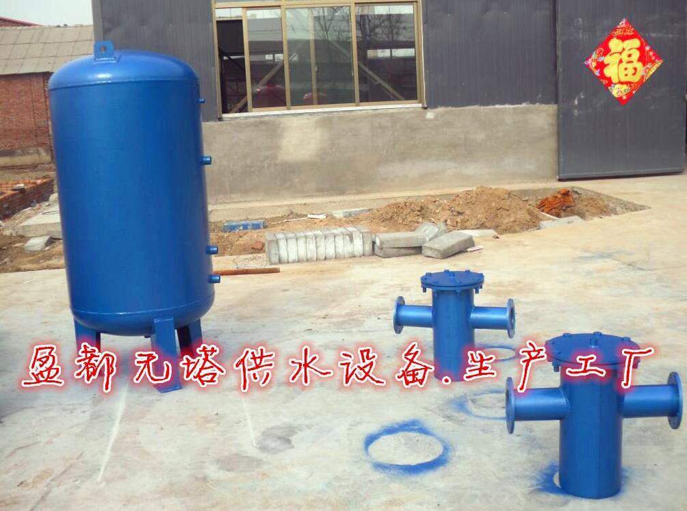 武强无塔供水设备-景县碳钢无塔供水罐