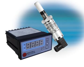 密析尔Easidew Transmitter露点变送器