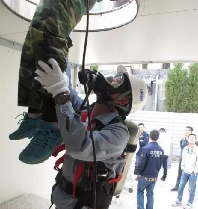 德尔格气体检测仪X-am 7000