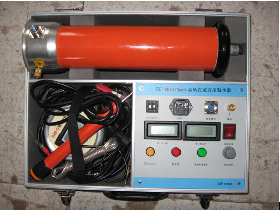 轻型-直流高压发生器