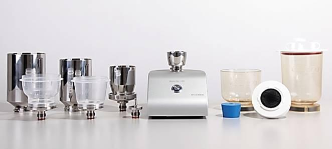 WaterVac100系列真空纯化过滤装置