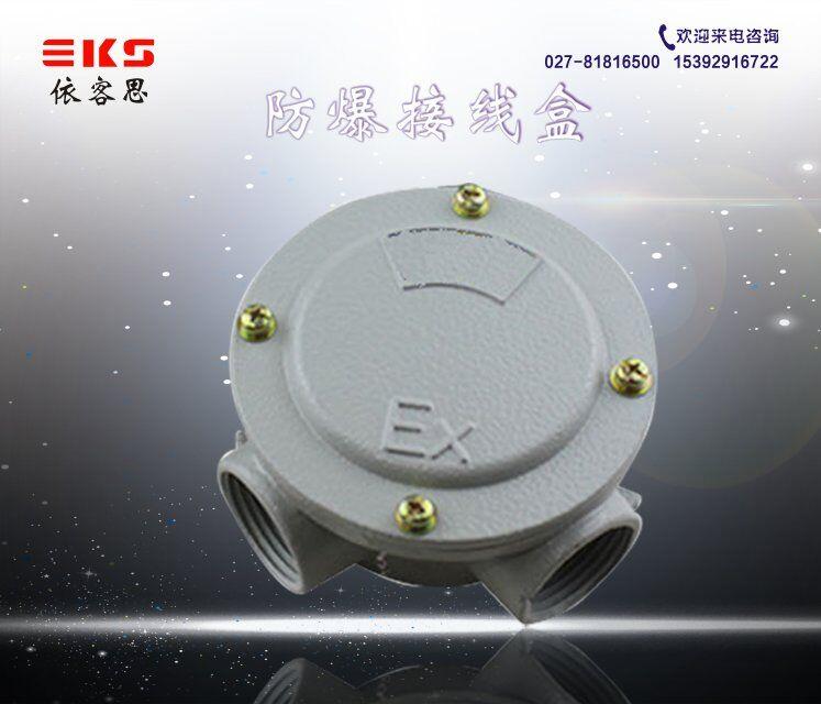 ah-g-g1/2防爆接线盒4分两通吊防爆接线盒