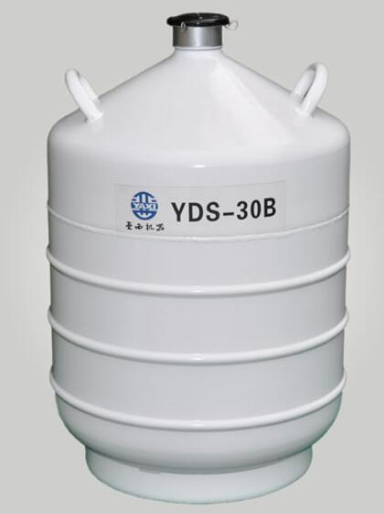 <strong>YDS-30B亚西液氮罐</strong>