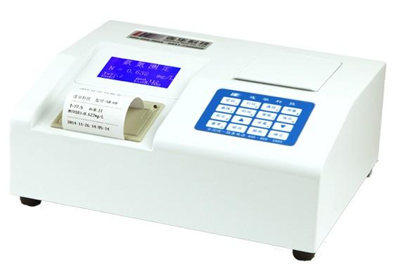 连华科技氨氮测定仪5B-6D