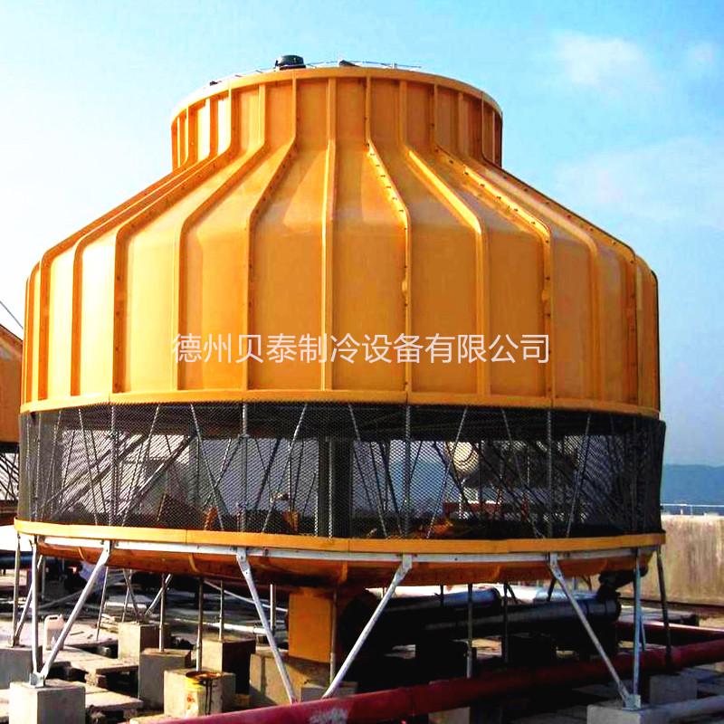 贝泰牌横流式冷却塔厂家