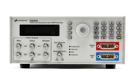 keysight是德 N4960A 串行误码仪