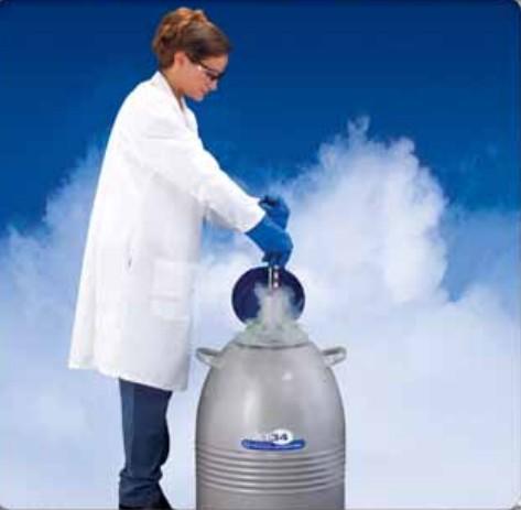 XT340液氮罐