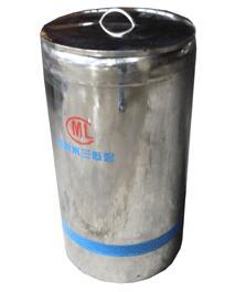 YDD-100-600广口液氮罐