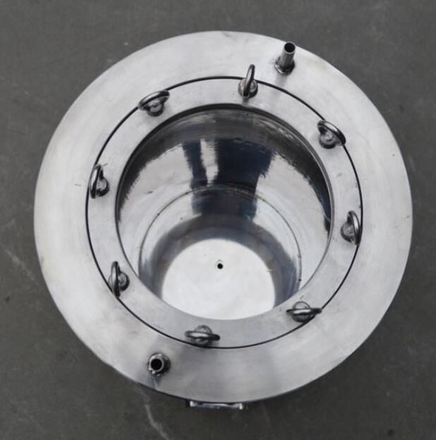 YTS-6.5-218液氮罐