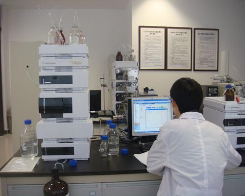 高效液相色谱技术助力水质分析