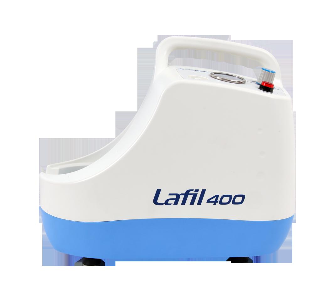 Lafil 400  实验室真空泵无油式真空泵