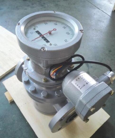 高粘度液体流量计_液体流量总量的容积式仪表,主要用于测量油类等昂贵介质或其他高粘度