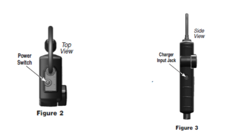 美国TIF8800X可燃气体检漏仪充电