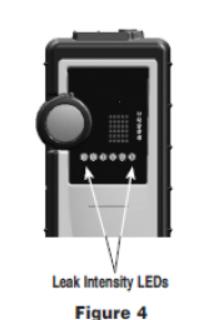 TIF8800X说明书操作指示