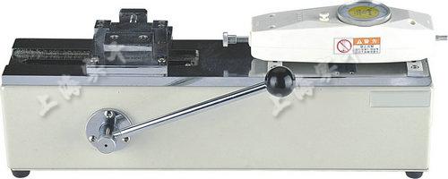 SGWS臥式手動拉力機