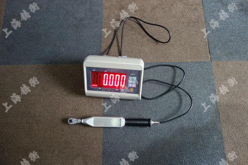 跟蹤數顯扭矩扳手20-100N.m,跟蹤扭矩數顯扳手螺栓緊固檢測專用品牌